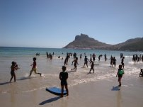Hout Bay - New Year's Carnival