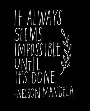Mandela Quote
