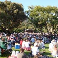 Summer Garden Concert
